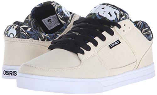 OSIRIS Skateboard Shoes PROTOCOL NAT/420