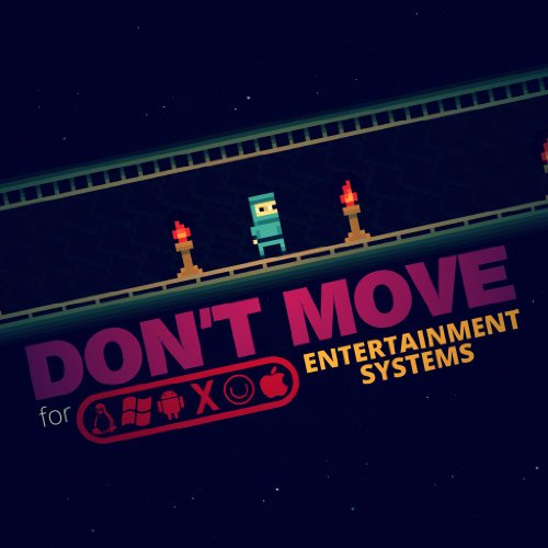 Don't Move (Mac) [Download]