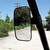 Kart UTV Side View Mirror - Universal/--
