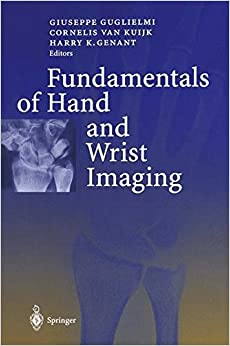 Book Fundamentals of Hand and Wrist Imaging