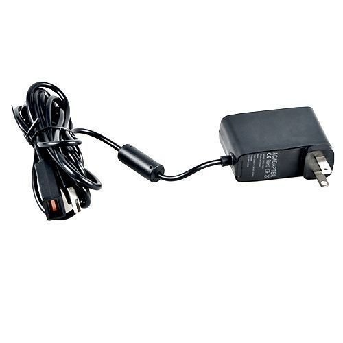 Microsoft Xbox 360 Kinect Sensor USB AC Adapter Power Supply Cable Cord