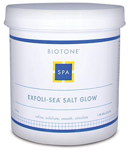 Glow Sea Salt Body Scrub - 6