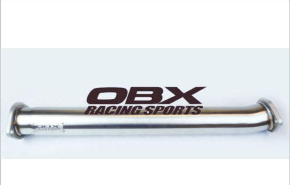 OBX Performance Exhaust Turbo Down Pipe 11-17 Nissan Juke 1.6L MR16DDT
