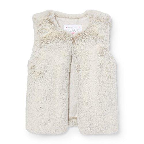 The Children's Place Baby Girls' Vest, Multi Clr