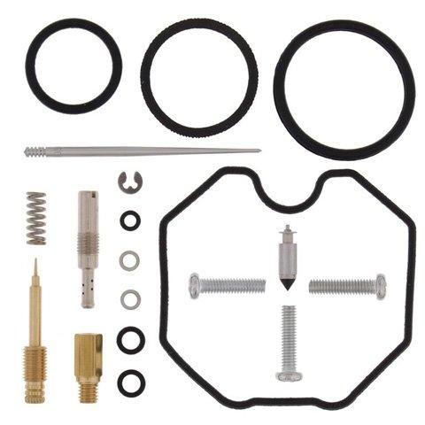 All Balls 26-1288 Carburetor Repair Kit (26-1288 Honda ATC200X 1983-1985)