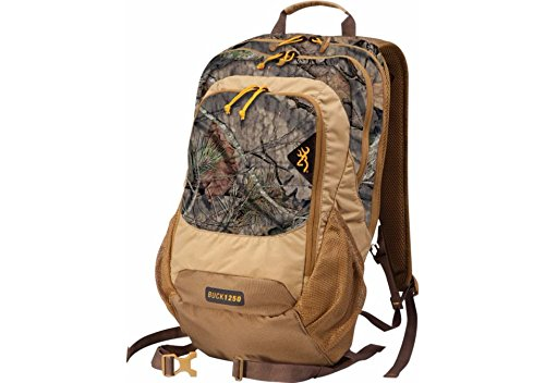 BROWNING DAY PACK BUCK 1250 TRAIL (Mossy Oak Break-Up Country) Browning Oak Duck Blind