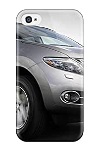 Best 4696948K20207012 Forever Collectibles Nissan Murano 56756725 Hard Snap-on Iphone 4/4s Case