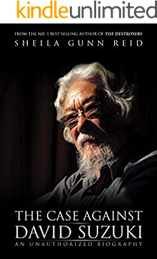 Amazon kindle ebooks kindle store foreign languages the case against david suzuki an unauthorized biography fandeluxe Gallery