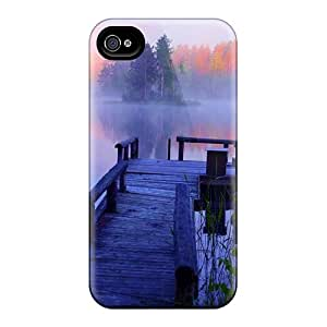 Tpu Case For Iphone 4/4s With SVj6812VlNz Pchcase Design