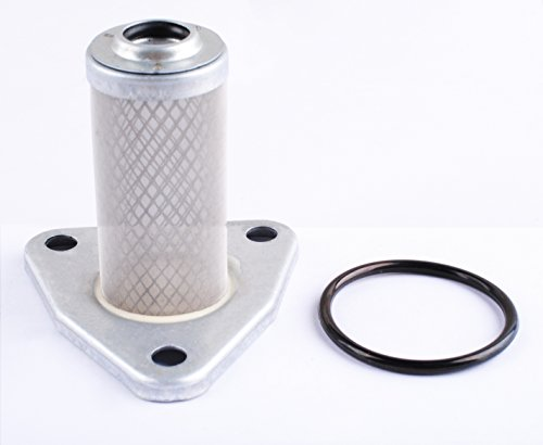 ezgo txt oil filter - 1
