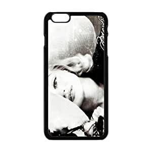 Marilyn Monroe Phone Case for Iphone 6 Plus