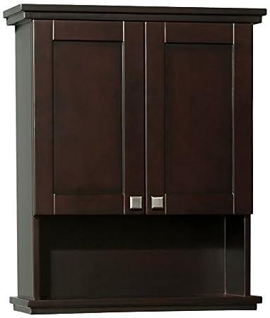 Prime Amazon Com Wyndham Collection Wcv8000Wces Acclaim Solid Oak Interior Design Ideas Clesiryabchikinfo