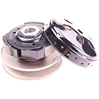 Glixal High Performance Racing Clutch Assy with Clutch...