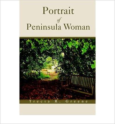 [ Portrait of Peninsula Woman [ PORTRAIT OF PENINSULA WOMAN BY Greene, Trecia R. ( Author ) Jun-01-2006[ PORTRAIT OF PENINSULA WOMAN [ PORTRAIT OF PENINSULA WOMAN BY GREENE, TRECIA R. ( AUTHOR ) JUN-01-2006 ] By Greene, Trecia R. ( Author )Jun-01-2006 By Greene, Trecia R. ( Author ) 2006 ]