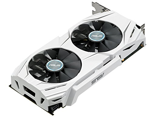 ASUS GeForce GTX 1060 3GB Dual-Fan OC Edition Graphics Card (DUAL-GTX1060-O3G) by Asus (Image #5)