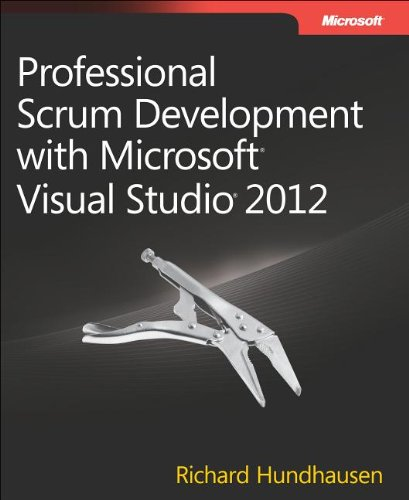[PDF] Professional Scrum Development with Microsoft Visual Studio 2012 Free Download | Publisher : Microsoft Press | Category : Computers & Internet | ISBN 10 : 073565798X | ISBN 13 : 9780735657984