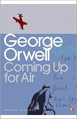 Coming Up for Air (Penguin Modern Classics): Amazon.es: George Orwell: Libros en idiomas extranjeros
