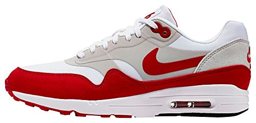Nike W Air Max Ultra 2 0 Le White varsity Red-mdnght Navy Bianco
