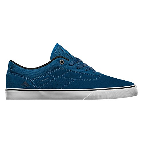 Emerica The Herman G6 - Zapatillas de skateboarding Hombre Blue/Black/White
