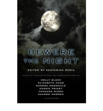 Bewere the Night ebook