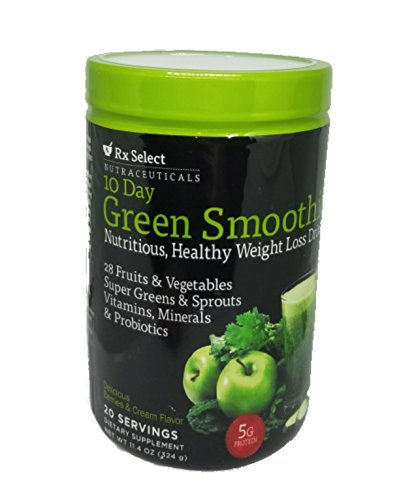 en Smoothie Healthy Weight Loss Drink, 20 Servings ()