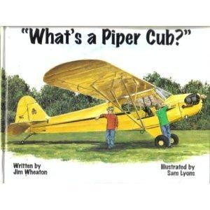 What's a Piper Cub? by Brand: Humpty Bump Pub Inc