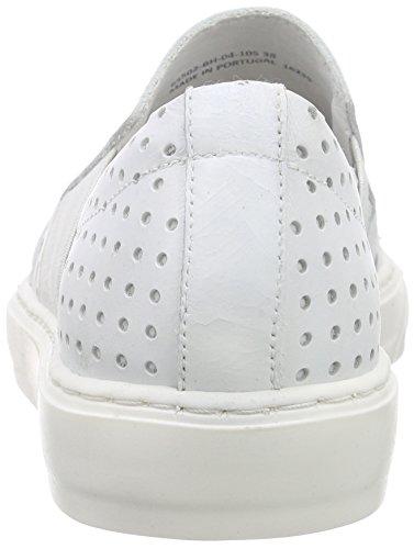 Sneaker Bianco 04 White Wei Bronx Basse Donna Bmecx fTwqn1vU