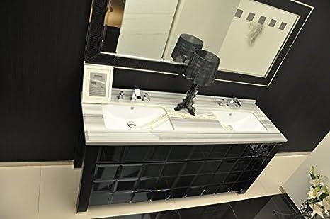 Vasca Da Bagno Vanity Prezzo : Bador design di lusso marmo bagno wc * vanity * doppia doppia vasca