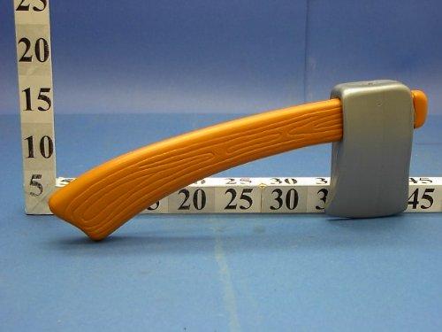 GIPLAM 40x 15.5x 4cm ascia (taglia unica) 730