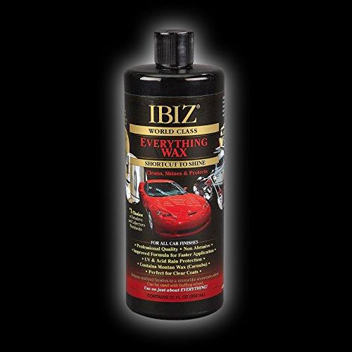 IBIZ Everything Wax