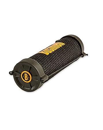 Bushnell Powersync - Batería portátil solar enrollable (puerto USB), color negro: Amazon.es: Electrónica