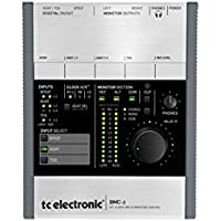 TC Electronic BMC-2 | High Definition D/A Converter Monitor Controller
