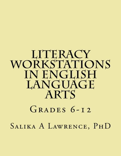 s in English Language Arts: Grades 6-12 (11 Workstation)