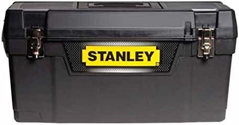 Stanley 1-94-858 - Caja con cierres metálicos 20