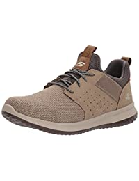 Skechers Men's Classic Fit-Delson-Camden