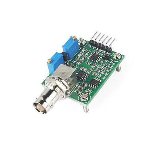Ph Sensor - SainSmart Liquid PH Value Detection Detect Sensor Module PH Value Monitoring Control for arduino