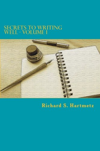 Download Secrets to Writing Well - Volume 1 pdf