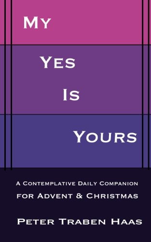 Image result for my yes is yours peter traben haas