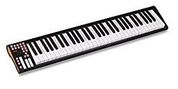 Icon iKeyboard 6 - 61-key MIDI controller incl Cubase LE