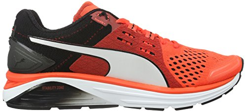 Multisport Adulte S 1000 03 Rouge Puma black Outdoor Ignite Mixte red Chaussures Speed white 86gR6ZUqcF