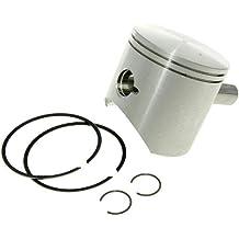 Polini 204.0680 - P2040680 - 70cc Contesa Big Bore Kit Replacement Piston for the Honda Dio
