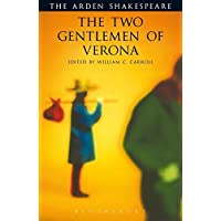The Two Gentlemen of Verona: Third Series