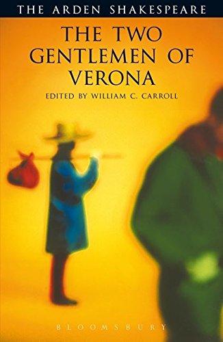 The Two Gentlemen of Verona (Arden Shakespeare: Third Series) by imusti