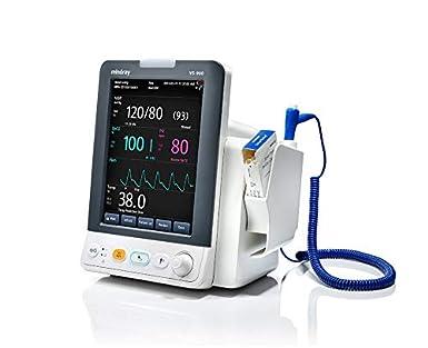 Amazon com: Mindray VS-900C Vital Signs Monitor with NIBP