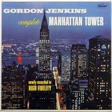Manhattan Tower Complete - The Complete Manhattan Tower LP