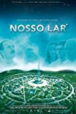 DVD Nosso Lar [ Astral City ] [ Subtitles in English, Portuguese, Spanish, Russian, French, German, Esperanto ] [ Region FREE ]