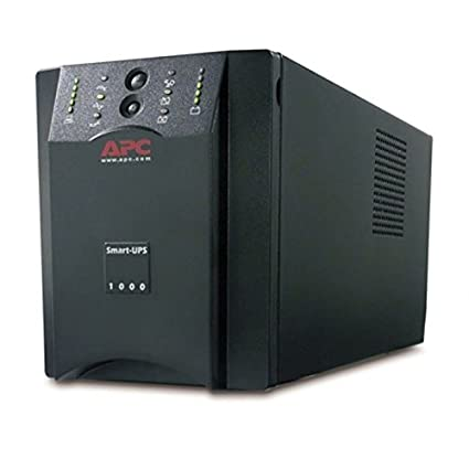 APC SUA1000I-IN 1KVA/670-Watt UPS