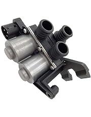 Heater Control Valve Solenoid fits BMW E36 325 328 M3 92-99 64111387319 64118391419 64118375792