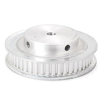 Newsmarts - Polea de aleación de aluminio para impresora 3D ...
