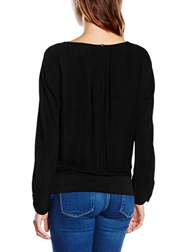 GUESS JEANS DONNA W54H20W5OC0 T-shirt Mujer Negro